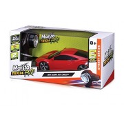 Maisto R/C 1:24 Mercedes Benz Amg Gt Radio Control Vehicle (Colors May Vary) -EduToys