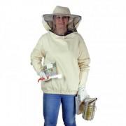 Lubéron Apiculture Kit Apiculteur : vêtements de protection et matériel - Gants - 11, Vêtements - L