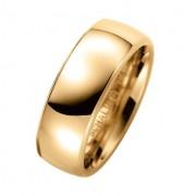 10822 Förlovningsring i 9K guld, 76