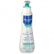 mustela® bébe Stelatopia® Reinigungs-Waschcreme für empfindliche Haut