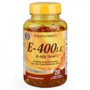 Holland & Barrett Vitamine E400 250 Capsules