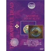 Video Delta The Grateful Dead - Anthem to beauty - DVD