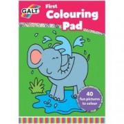 Galt Early Activities Prima carte de colorat