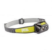 Petzl frontala outdoor Tikka + Green