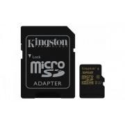Kingston memorijska kartica microSDHC 32GB Class 10 UHS-I(SDCG/32GB)
