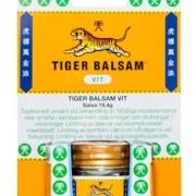 Tiger Balsam Vit 19,4 gram Salva