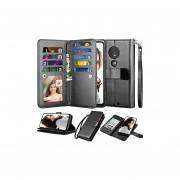 Funda tipo cartera para Motorola Moto G7 / G7 Plus T-Mobi...