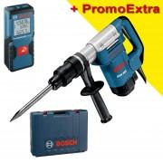 BOSCH GSH 388 Ciocan demolator SDS-max 1050 W + GLM 30 Telemetru cu laser
