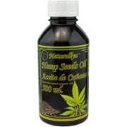 Aceite de Cañamo (cannabis sativa) Hemp Oil 500ml