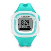 Garmin Sportwatch Garmin Forerunner 15 Blu Bianco Fitness Tracker