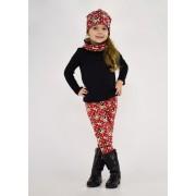 Dívčí legíny Minnie 2