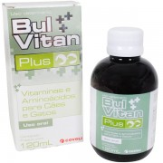BULVITAN PLUS - 120ml