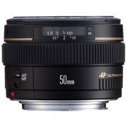 Canon EF 50mm f/1.4 USM portretni objektiv fiksne žarišne duljine 50 F1.4 1.4 prime lens C21-6261201 2515A012AA - CASH BACK promocija povrat novca u iznosu 100 kn 2515A012AA