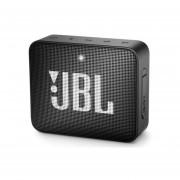 Bocina JBL GO 2 Bluetooth 4.1 Resistente al Agua Batería Recargable - Negro
