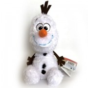 Figurina de plus Olaf Frozen 2 25 cm