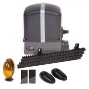 Kit automatizare poarta culisanta Proteco KIT MOVER 5 pentru poarta de maxim 500Kg (PROTECO)