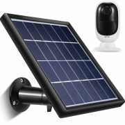 Panel SOLAR para A6PRO_THI o REOLINK-GO o VideoPortero WiFi