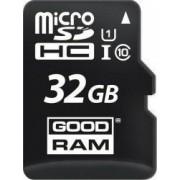 Card de Memorie GOODRAM Micro SDHC 32GB Class 10 UHS-I U1