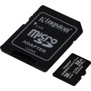 Set 2 carduri de memorie Kingston Canvas Select Plus Multi pack 2 x microSDHC 32GB, Class 10 UHS-I