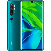 Celular XIAOMI Mi Note 10 6GB 128GB Dual Sim Android 9 Pie Green