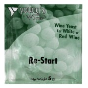 Young's drojdie de vin Re-Start 5g