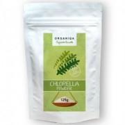 Organiqa Bio Chlorella por - 125g
