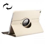 360 Graders Flip Fodral till iPad Air 2 - Vit