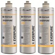 Everpure Ac Filtro Everpure Ac Ev960112 Set 3 Pezzi Tris Pack Prezzo Iva Inclusa
