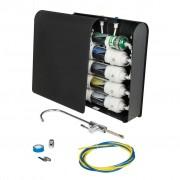 FILTRO UF5 BLACK, sistem de ultrafiltrare, filtre cu conector rapid