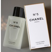 Chanel No.5, Telový olej 200ml