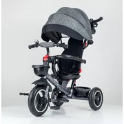 Tricikl Playtime ANNA (Model 436 siva)