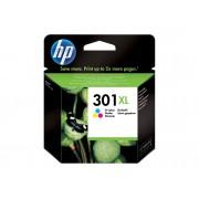HP Tinta HP 301XL Alta Capacidad Tricolor