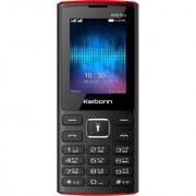 Karbonn K99 Pro Dual Sim 2.4 Inch Display 3000 mAh Battery Mobile With Camera/ Torch And FM With Recording Option