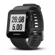 Watch, Garmin Forerunner® 30, За бегачи, Slate Grey (010-01930-03)