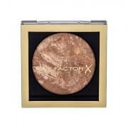 Max Factor Creme Bronzer zapečený bronzer 3 g odstín 10 Bronze pro ženy