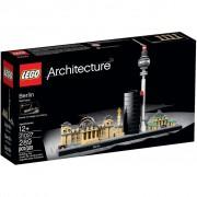 Lego architecture - berlino