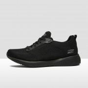 SKECHERS Photo frame hardloopschoenen zwart dames