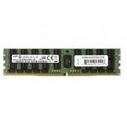 SAMSUNG 1x 32GB DDR4-2133 LRDIMM ECC PC4-17000 P-L Quad Rank x4 memory Module