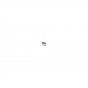 Nike Free - Löparskor Free RN Blå/Svart/Vit