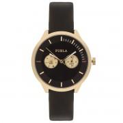 Часовник FURLA - Metropolis 866634 W W480 WU0 Onyx