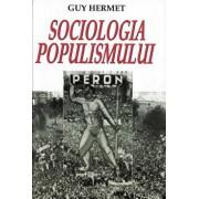 Sociologia populismului/Guy Hermet
