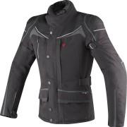 Dainese D-Blizzard S/T D-Dry Waterproof Motorcycle Textile Jacket Black 4XL 50