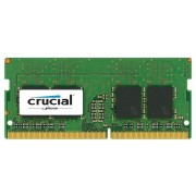 Memorie Laptop Crucial SO-DIMM DDR4, 1x8GB, 2400MHz, CL17, 1.2V