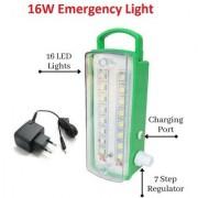 Black Cat 16W Emergency Light 16SMD - Pack of 1