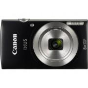 Canon Digitalkamera Canon IXUS 185 20 Megapixel 8 x Svart