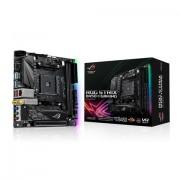 Asus ROG STRIX B450-I GAMING Presa AM4 AMD B450 Mini ITX