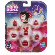 Set Jucarii Hanazuki Treasure 6 Pack