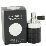 Davidoff Champion Eau De Toilette Spray 1 oz / 30 mL Men's Fragrance 492301