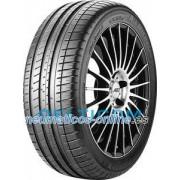 Michelin Pilot Sport 3 ZP ( 245/35 R20 95Y XL *MOE, Acoustic, con cordón de protección de llanta (FSL), runflat )