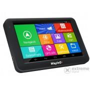 """WayteQ X995BT Android 5"""" GPS navigacija, bez softvera"""